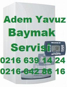 Adem Yavuz Baymak Servisi